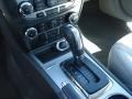 2011 Sterling Grey Metallic Ford Fusion SEL  photo #17