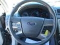 2011 Sterling Grey Metallic Ford Fusion SEL  photo #18