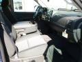 2012 Imperial Blue Metallic Chevrolet Silverado 1500 LT Crew Cab 4x4  photo #10