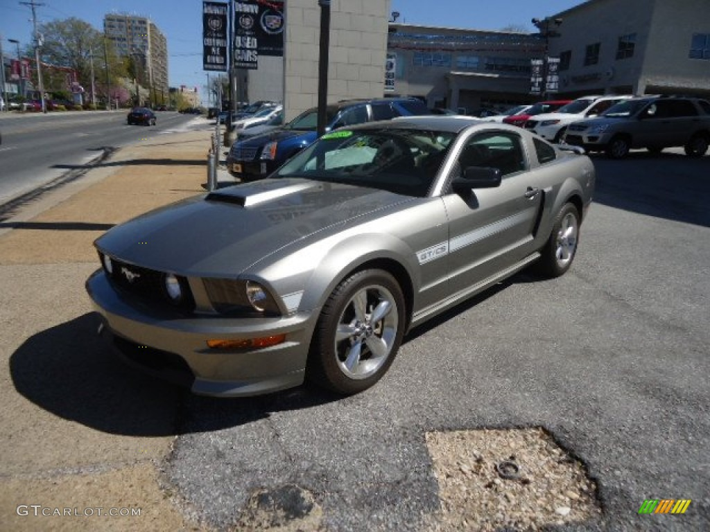 2009 ford mustang gt cs california special coupe exterior photos. Black Bedroom Furniture Sets. Home Design Ideas
