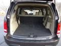 2012 Honda Pilot Beige Interior Trunk Photo