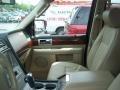 2006 Vivid Red Metallic Lincoln Navigator Luxury  photo #5