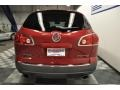 2010 Red Jewel Tintcoat Buick Enclave CXL AWD  photo #4