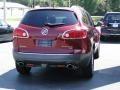 2009 Red Jewel Tintcoat Buick Enclave CXL  photo #10
