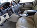 2009 Red Jewel Tintcoat Buick Enclave CXL  photo #15