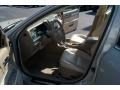 2008 Light Sage Metallic Lincoln MKZ Sedan  photo #8
