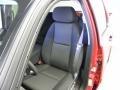 2012 Victory Red Chevrolet Silverado 1500 LT Crew Cab 4x4  photo #17
