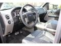 Black 2006 Ford F150 Interiors