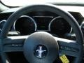 2007 Performance White Ford Mustang V6 Premium Convertible  photo #18