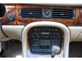 2000 Spindrift White Jaguar XJ XJ8  photo #23