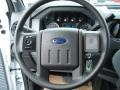 Steel Steering Wheel Photo for 2012 Ford F350 Super Duty #63636214