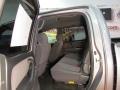 2005 Silver Sky Metallic Toyota Tundra SR5 TRD Double Cab 4x4  photo #11