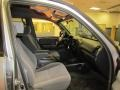 2005 Silver Sky Metallic Toyota Tundra SR5 TRD Double Cab 4x4  photo #24