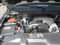 2012 Graystone Metallic Chevrolet Silverado 1500 LT Crew Cab 4x4  photo #23