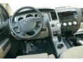 2012 Nautical Blue Metallic Toyota Tundra CrewMax 4x4  photo #9
