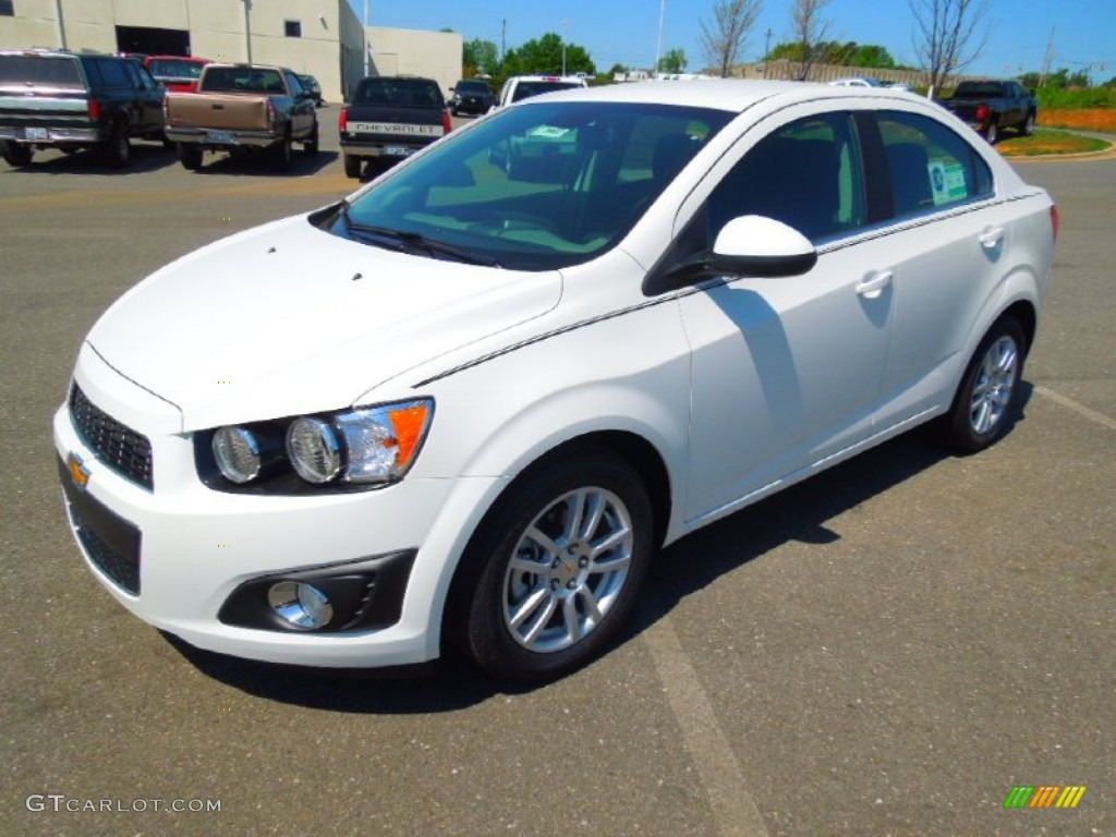 chevrolet sonic 2014 white images. Black Bedroom Furniture Sets. Home Design Ideas