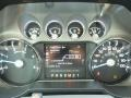 2012 Tuxedo Black Metallic Ford F250 Super Duty XLT Crew Cab 4x4  photo #15