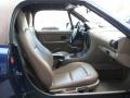 Beige Interior Photo for 1998 BMW Z3 #63677598