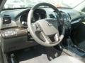 Black Steering Wheel Photo for 2012 Kia Sorento #63691880