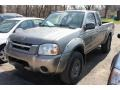 Granite Metallic 2004 Nissan Frontier Gallery