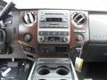 2012 Ingot Silver Metallic Ford F250 Super Duty Lariat Crew Cab  photo #29