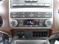 2012 Ingot Silver Metallic Ford F250 Super Duty Lariat Crew Cab  photo #31