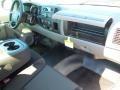 2012 Summit White Chevrolet Silverado 1500 Work Truck Regular Cab  photo #18