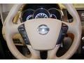 2011 Tinted Bronze Nissan Murano SV  photo #24