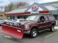 Dark Toreador Red Metallic 2005 Ford F350 Super Duty Gallery
