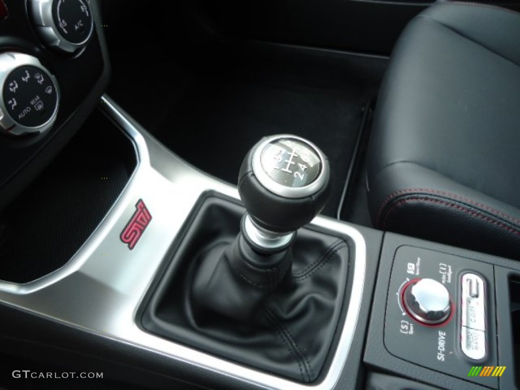 2012 subaru impreza wrx sti limited 4 door 6 speed manual rh gtcarlot com subaru impreza manual transmission review subaru impreza manual transmission oil
