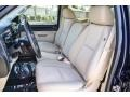 2011 Imperial Blue Metallic Chevrolet Silverado 1500 LT Crew Cab  photo #21