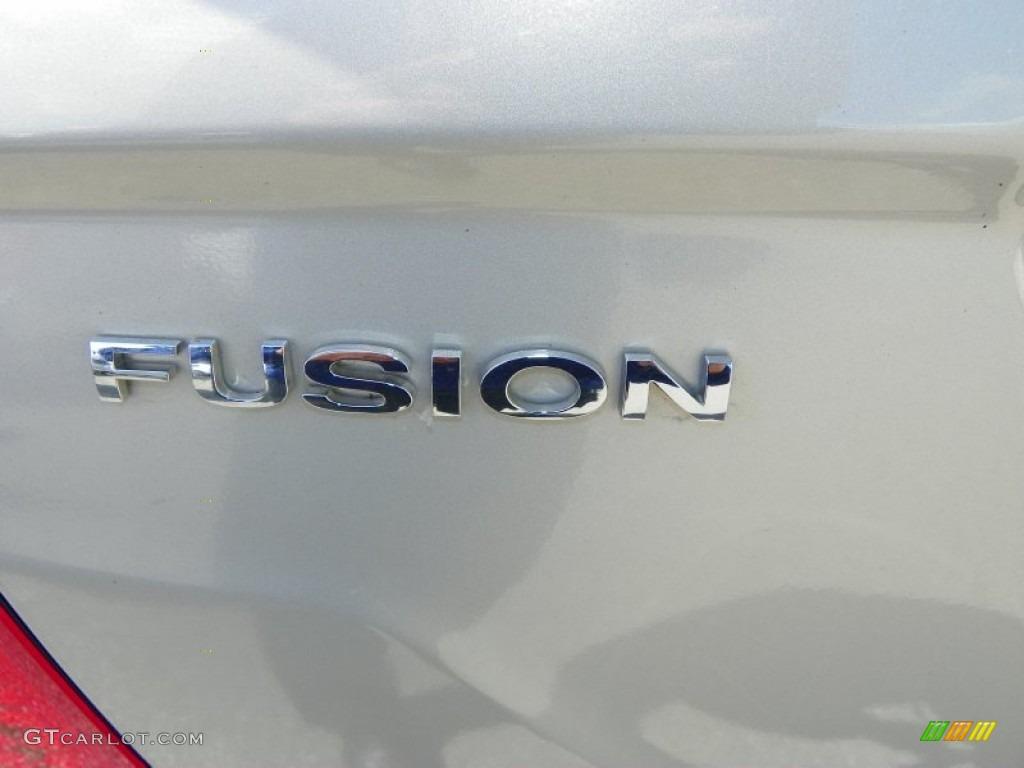 2010 Fusion SEL - Smokestone Metallic / Camel photo #17