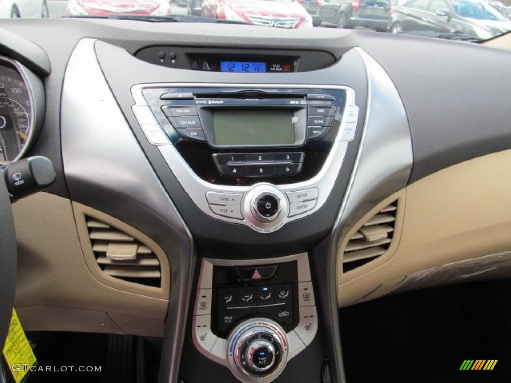 2012 blue sky metallic hyundai elantra limited 63723143 photo 8 car color for Hyundai elantra interior colors