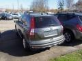 2010 Polished Metal Metallic Honda CR-V EX-L AWD  photo #3