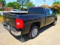 2012 Black Granite Metallic Chevrolet Silverado 1500 LS Extended Cab  photo #6