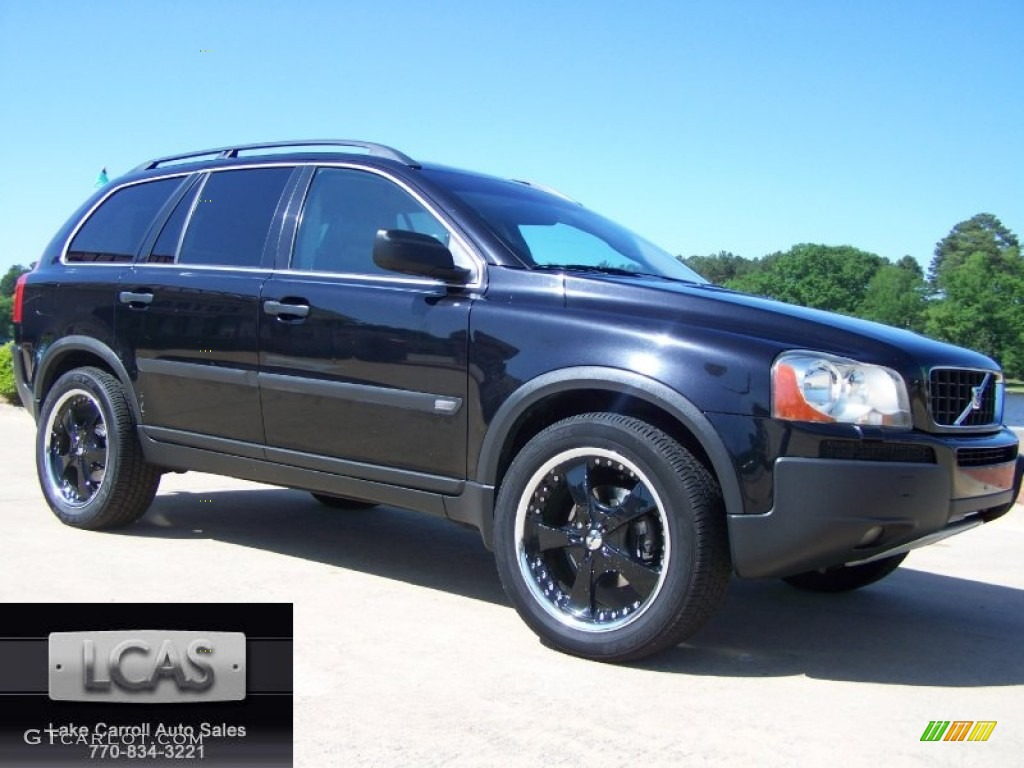 Jeep Dealers In Md >> Used 2004 Volvo S60 Features Specs Edmunds | Autos Post