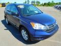 2011 Royal Blue Pearl Honda CR-V SE 4WD  photo #2