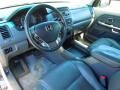 Gray Prime Interior Photo for 2004 Honda Pilot #63778761