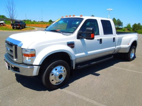 2008 ford f450 super duty lariat crew cab 4x4 dually data info and specs. Black Bedroom Furniture Sets. Home Design Ideas
