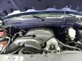 2012 Blue Granite Metallic Chevrolet Silverado 1500 LT Crew Cab  photo #4