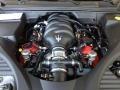 2012 Quattroporte S 4.7 Liter DOHC 32-Valve VVT V8 Engine