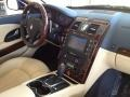 Controls of 2012 Quattroporte S