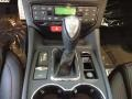 2012 GranTurismo S Automatic 6 Speed ZF Paddle-Shift Automatic Shifter