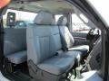 Steel Interior Photo for 2012 Ford F350 Super Duty #63824562