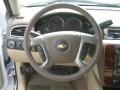 2012 Summit White Chevrolet Silverado 1500 LTZ Crew Cab 4x4  photo #10