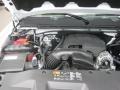 2012 Summit White Chevrolet Silverado 1500 LTZ Crew Cab 4x4  photo #22