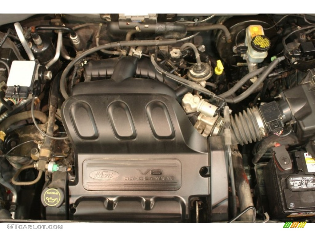 kf dohc v6 engine diagram ford escape 3 0 dohc v6 engine diagram 2003 ford escape limited 4wd 3.0 liter dohc 24-valve v6 ...
