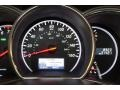 2011 Super Black Nissan Murano SV AWD  photo #9