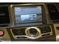 2011 Super Black Nissan Murano SV AWD  photo #12