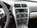 Medium Light Stone Controls Photo for 2013 Ford Explorer #63839565